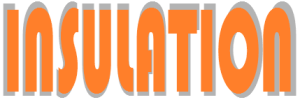 floor insulation logo