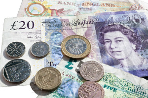 English money, how much does underfloor heating cost?