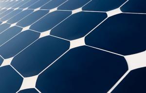 solar panels for electric underfloor heating