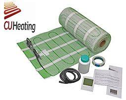 CU Heating mat kit