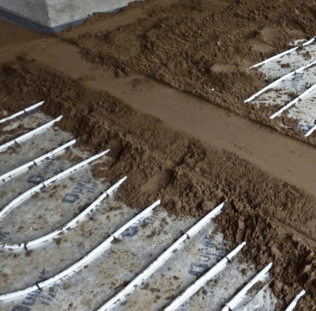 What Floor Screed Do I Need and How Thick Should It Be?