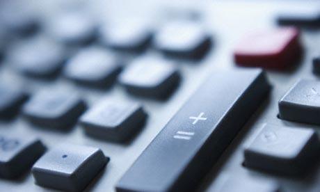 Screed Coverage Calculators