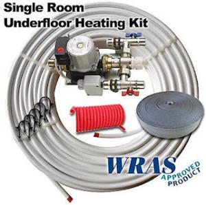 water-fed underfloor heating by dismy