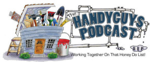 handyguys podcast roll around tool box must haves